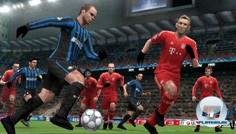 Der FCB ist eine der wenigen deutschen Mannschaften im Spiel.