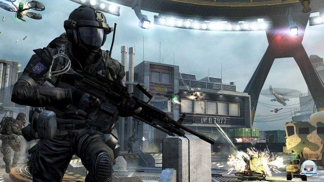 Screenshot - Call of Duty: Black Ops II (360) 2361447
