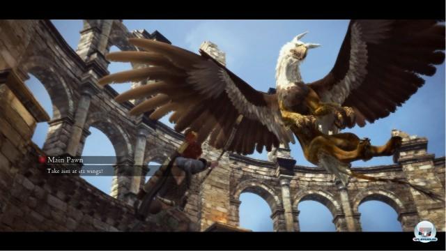 Screenshot - Dragon's Dogma (360) 2244157