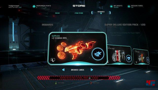 Screenshot - Mass Effect: Andromeda (One)