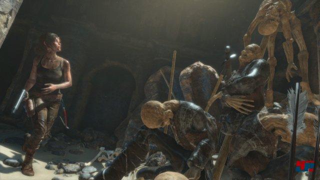 Screenshot - Rise of the Tomb Raider (XboxOne) 92507150