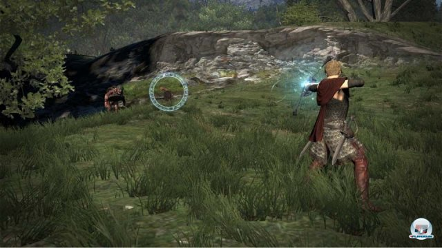 Screenshot - Dragon's Dogma (PlayStation3) 2295382