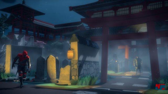 Screenshot - Aragami (Linux) 92524471
