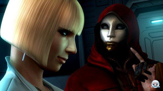 Screenshot - Ninja Gaiden 3 (PlayStation3) 2299832