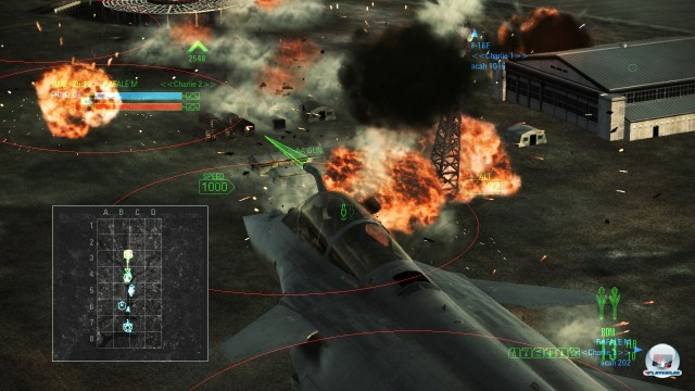 Screenshot - Ace Combat: Assault Horizon (360) 2249357