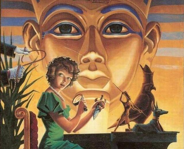 Laura Bow <br><br> Was Agatha Christie für die Literatur geleistet hat, wollte Roberta Williams mit ihren spannenden Adventure-Krimis auf das neue Medium Computer übertragen. Doch anstatt einer schrulligen alten Dame war hier eine junge Frau die Meister-Detektivin: Angesiedelt in der 20er-Jahren machte Laura Bow schon bei ihrem ersten Auftritt in The Colonels Bequest eine hervorragende Figur als intelligente, aufgeschlossene Person, die später beim Nachfolger The Dagger of Amon Ra noch getoppt wurde. Seitdem ist Laura Bow in der Versenkung verschwunden. Wir wünschen uns ein Wiedersehen...     2147013