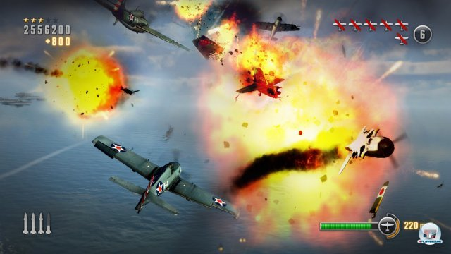 Screenshot - Dogfight 1942 (PC) 2357092