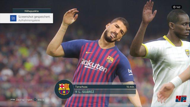 Screenshot - Pro Evolution Soccer 2019 (PC) 92573376