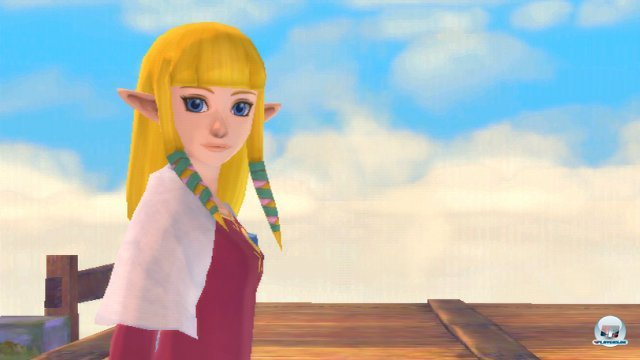 Screenshot - The Legend of Zelda: Skyward Sword (Wii) 2270967