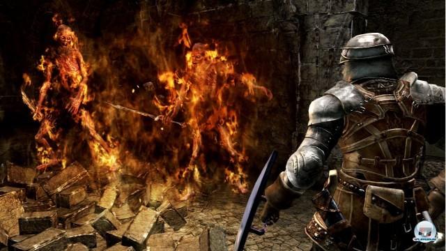 Screenshot - Dark Souls (PlayStation3) 2249672