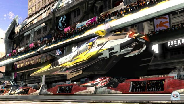 Screenshot - WipEout 2048 (PS_Vita) 2293287