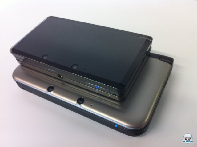 Screenshot - Nintendo 3DS XL (3DS)