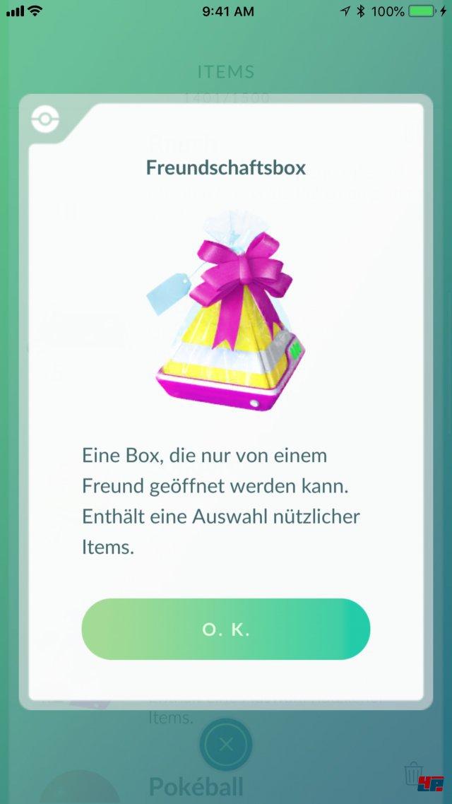Screenshot - Pokémon GO (Android) 92567955
