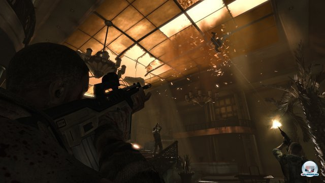 Screenshot - Spec Ops: The Line (PC) 2347172