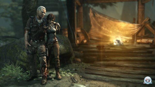 Screenshot - Tomb Raider (2013) (360) 92429322
