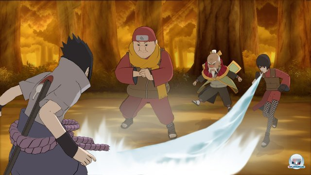Screenshot - Naruto Shippuden: Ultimate Ninja Storm Generations (360) 2259217