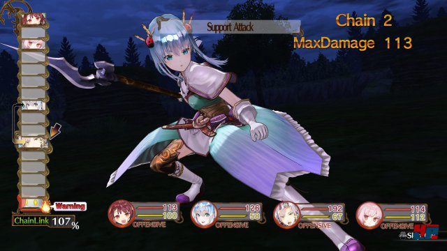 Screenshot - Atelier Sophie: The Alchemist of the Mysterious Book (PS4) 92527333