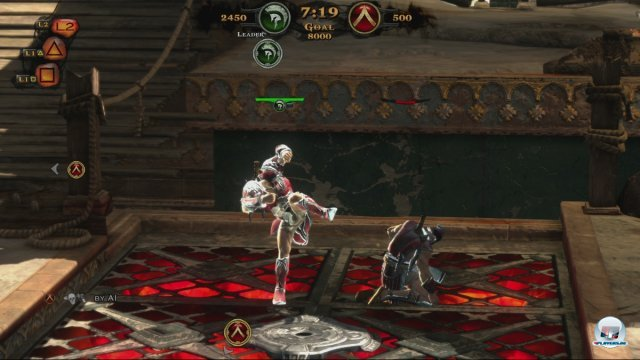 Screenshot - God of War: Ascension (PlayStation3) 92428737