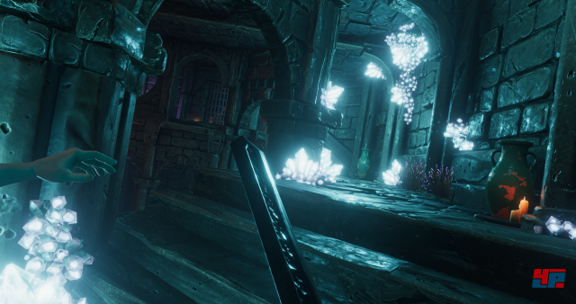 Screenshot - Underworld Ascendant (PC)