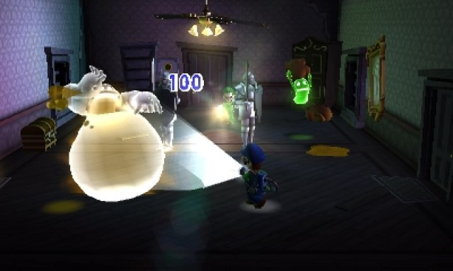 Screenshot - Luigi's Mansion 2 (3DS) 92457234