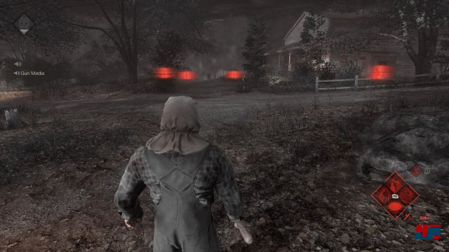 Screenshot - Friday the 13th: The Game (PC)