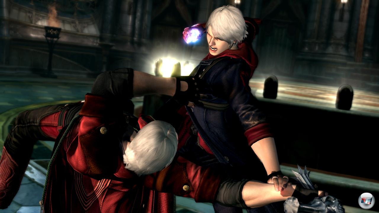devil may cry 4 psp iso