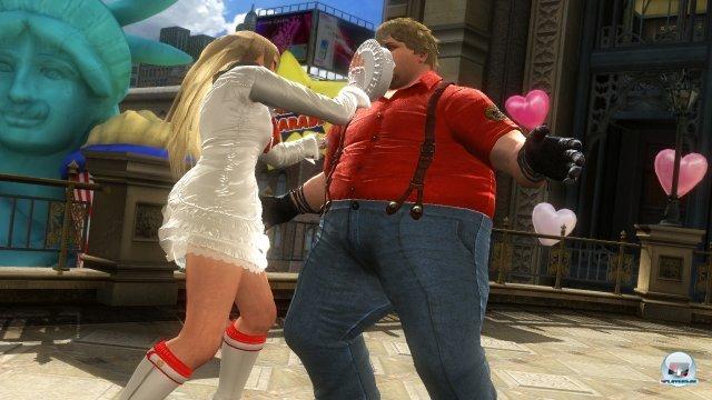 Screenshot - Tekken Tag Tournament 2 (PlayStation3) 2388977