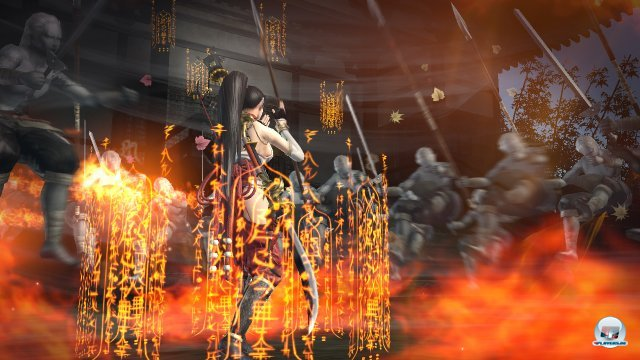 Screenshot - Warriors Orochi 3 (Wii_U) 92418607