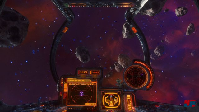 Screenshot - Rebel Galaxy Outlaw (PC) 92573149