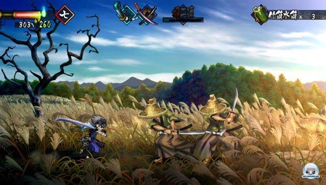 Screenshot - Muramasa: The Demon Blade (PS_Vita) 92418752