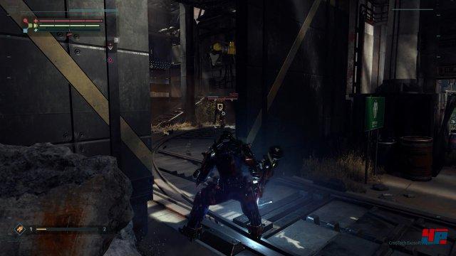Screenshot - The Surge (PC) 92545793