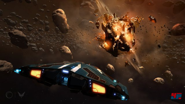 Screenshot - Elite Dangerous (PC)