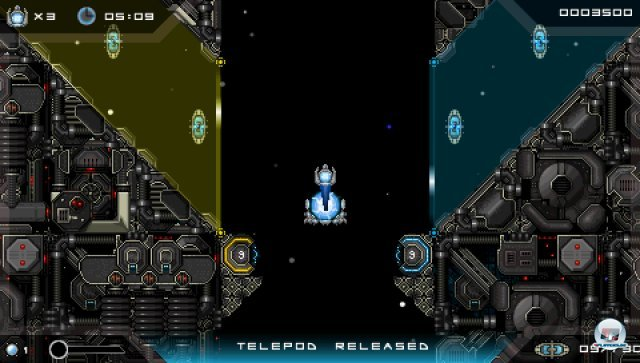 Screenshot - Velocity (PS_Vita)