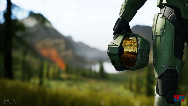 Screenshot - Halo Infinite (PC)