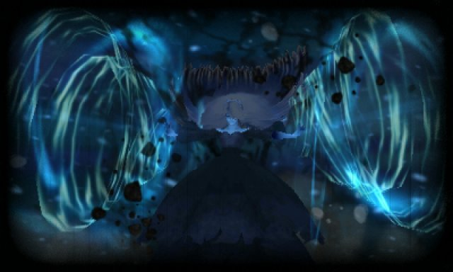 Screenshot - Bravely Default: Flying Fairy (3DS) 2394357