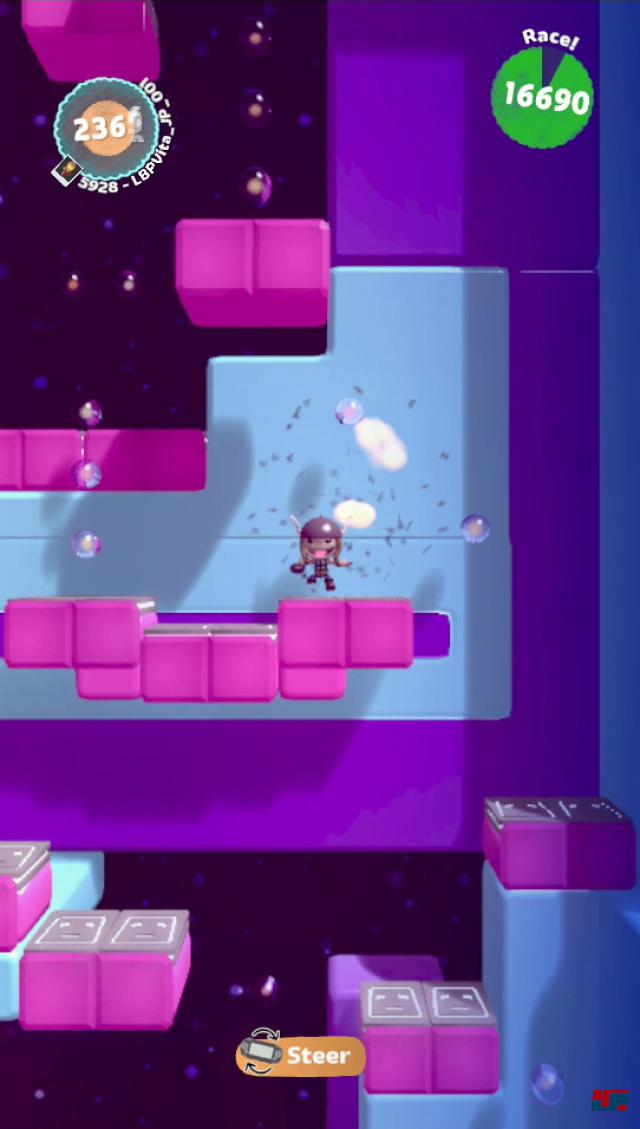 Screenshot - LittleBigPlanet PS Vita (PS_Vita)