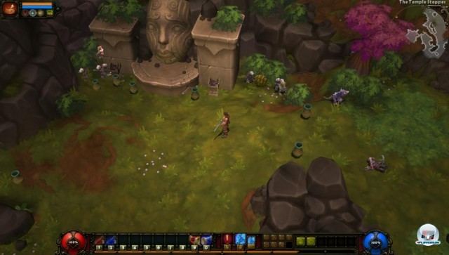 Screenshot - Torchlight II (PC) 2224372