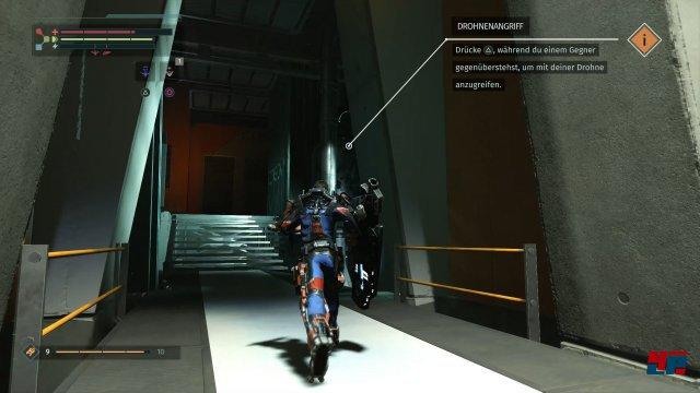 Screenshot - The Surge (PC) 92545802