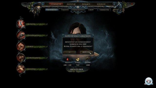 Screenshot - Risen 2: Dark Waters (PC) 2344377