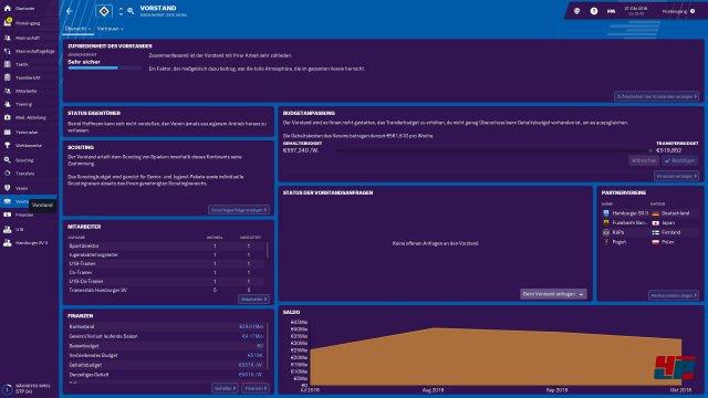 Screenshot - Football Manager 2019 (PC) 92577073