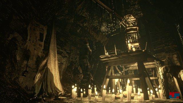 Screenshot - Resident Evil (PlayStation4) 92495041