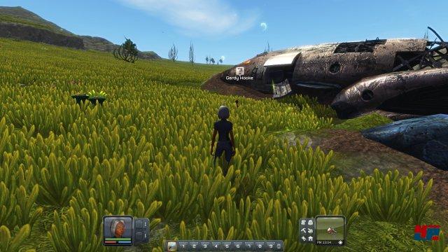Screenshot - Planet Explorers (PC)