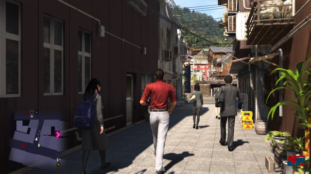Screenshot - Yakuza 6: The Song of Life (PlayStation4Pro) 92561500
