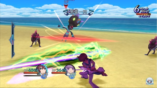 Screenshot - Tales of Graces (PlayStation3) 2222824