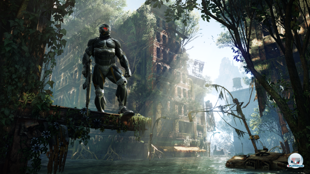 Screenshot - Crysis 3 (PC) 2351982