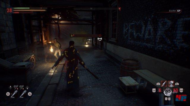 Screenshot - Vampyr (PlayStation4Pro) 92566496