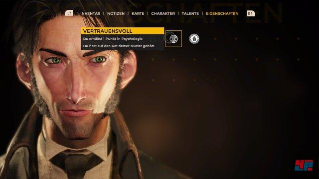 Screenshot - The Council (PS4) 92578918