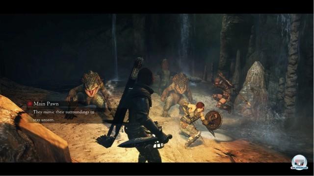 Screenshot - Dragon's Dogma (360) 2244152