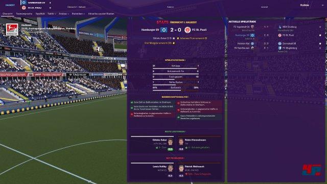 Screenshot - Football Manager 2019 (PC) 92577111
