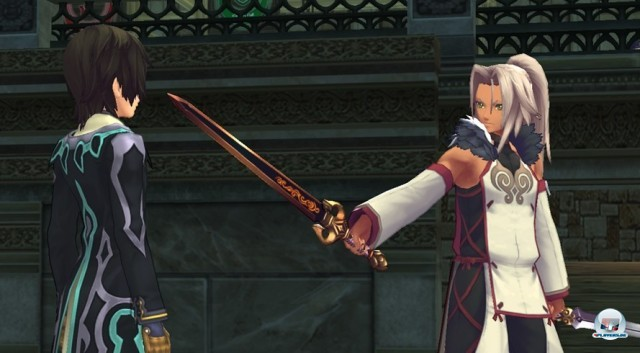 Screenshot - Tales of Xillia (PlayStation3) 2234438